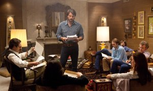 "Photo from the movie ""Argo"""