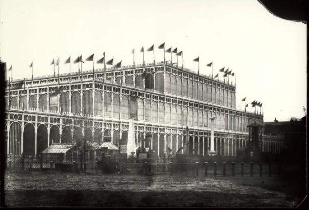 Crystal Palace 1851