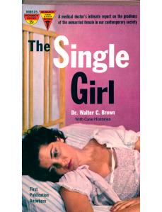 SingleGirl_Cover