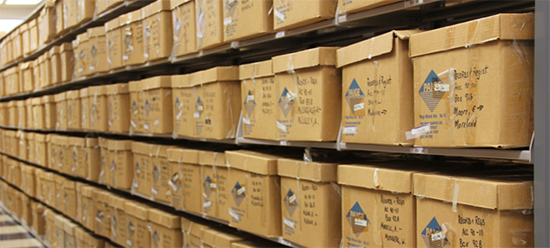 AFL-CIO boxes