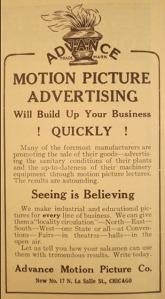 Novelty News, May 1911