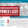 Symposium: Organizing for Power and Workers' Rights in the 21st Century