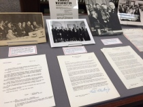 New Exhibit: Civil Rights and Labor…in the United States, in Poland, and in South Africa