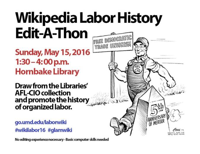 flyer - laborwiki