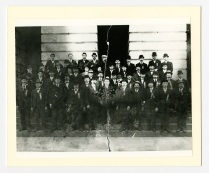13th Bakers Union Convention, 1908