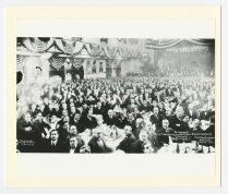 The Samuel Gompers Testimonial and Golden Anniversary Dinner, January 28, 1917, Central Opera House, New York, NY