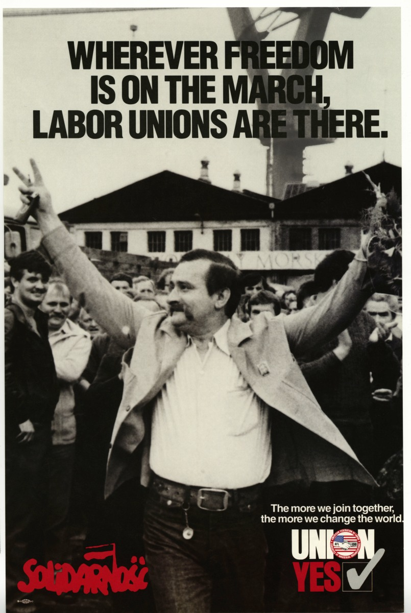 "The Labor Movement and Film, Part 2: ""For the Union Makes Us Strong"""