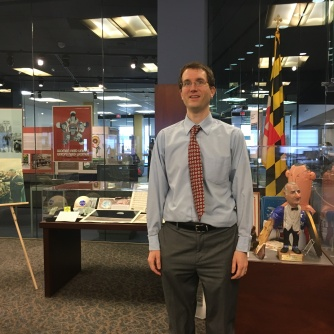 Curator and Supervisor: Eric Stoykovich