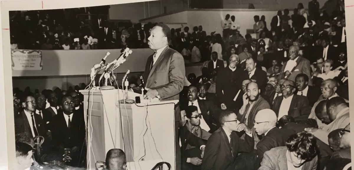 April 4, 1968 - Reports and Reactions to the Assassination of Dr. Martin Luther King, Jr.