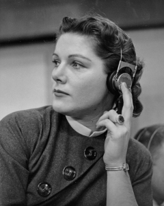 Mary Kelly, Today Show 1952