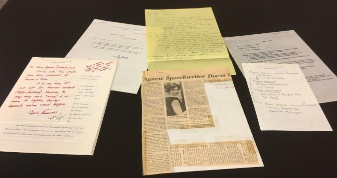 SCUA blog_photo of documents_Rosenwald blog (1)